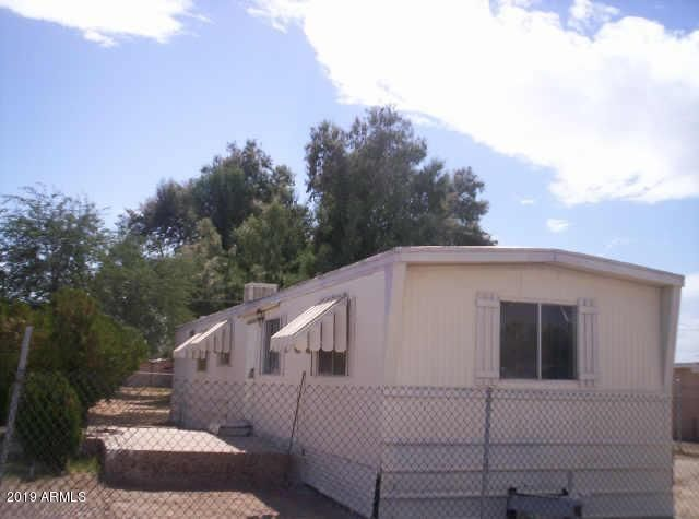 513 E MAHONEY Avenue, Buckeye, AZ 85326