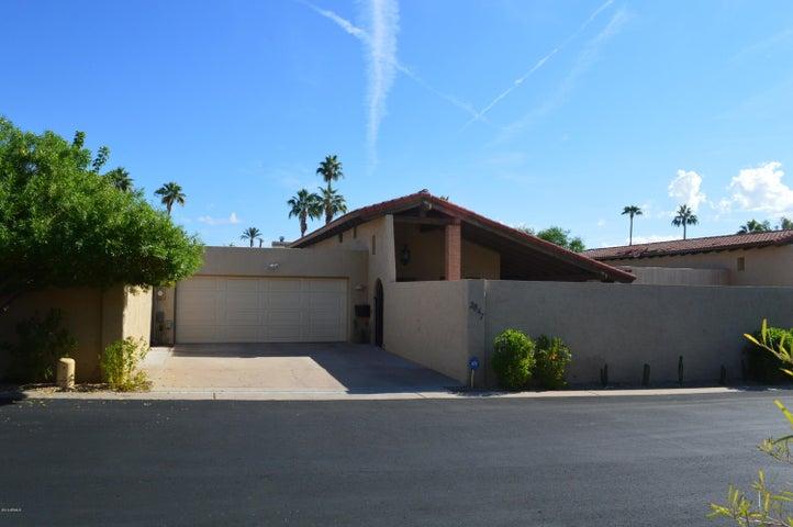 2847 N 77TH Place, Scottsdale, AZ 85257