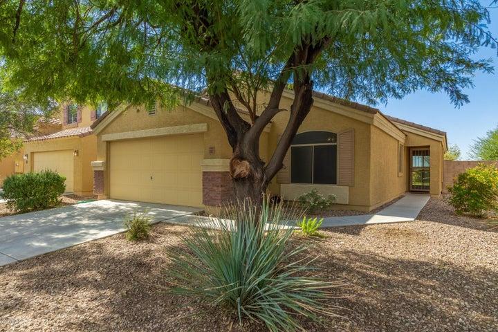 5882 S 240TH Drive, Buckeye, AZ 85326