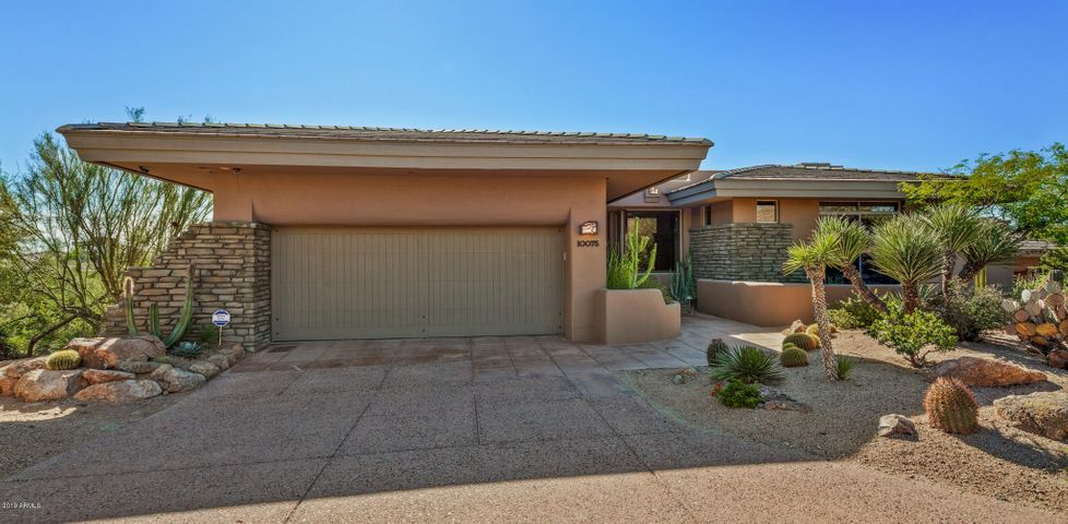 10075 E OLD TRAIL Road, Scottsdale, AZ 85262