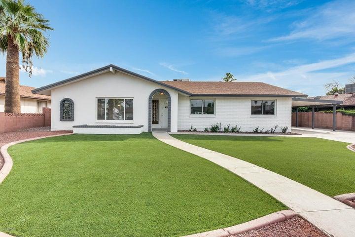 3507 W CHOLLA Street, Phoenix, AZ 85029
