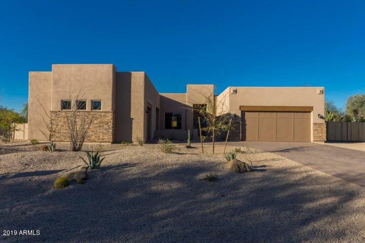5795 E Surrey Drive, Cave Creek, AZ 85331