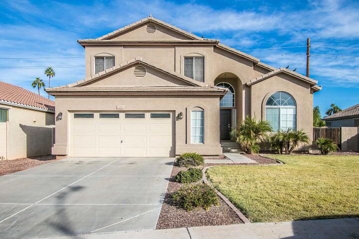 7604 W GARDENIA Avenue, Glendale, AZ 85303