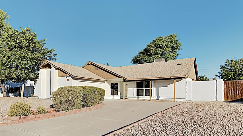 7210 W SHAW BUTTE Drive, Peoria, AZ 85345