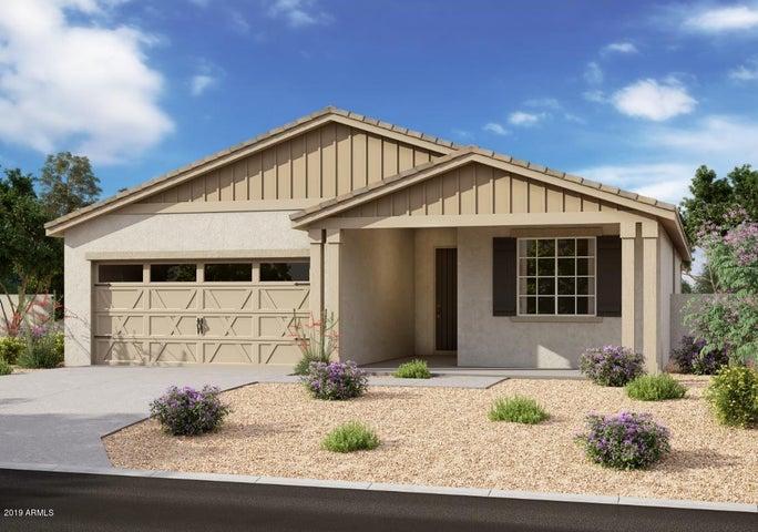 19931 W LILAC Street, Buckeye, AZ 85326