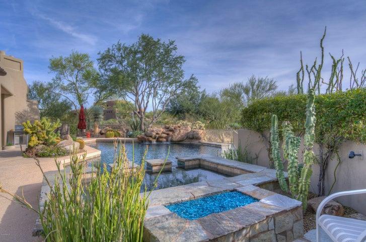 34773 N INDIAN CAMP Trail, Scottsdale, AZ 85266