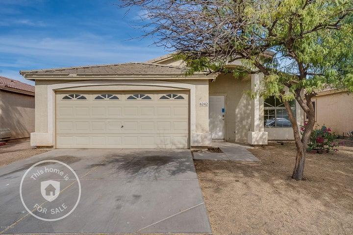 6242 W ILLINI Street, Phoenix, AZ 85043