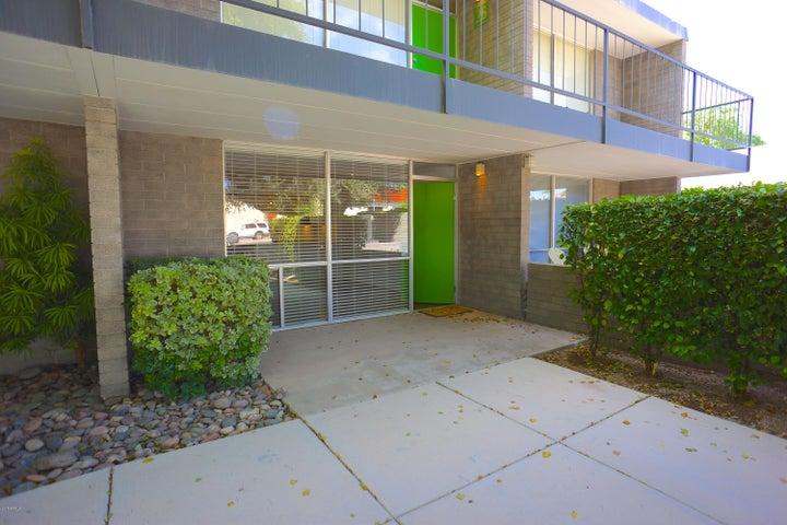 7601 E 2nd Street, 18, Scottsdale, AZ 85251