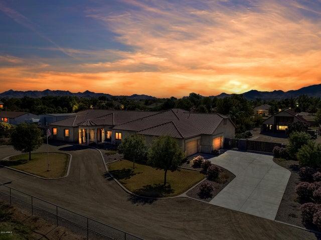 17645 E KARSTEN Drive, Queen Creek, AZ 85142