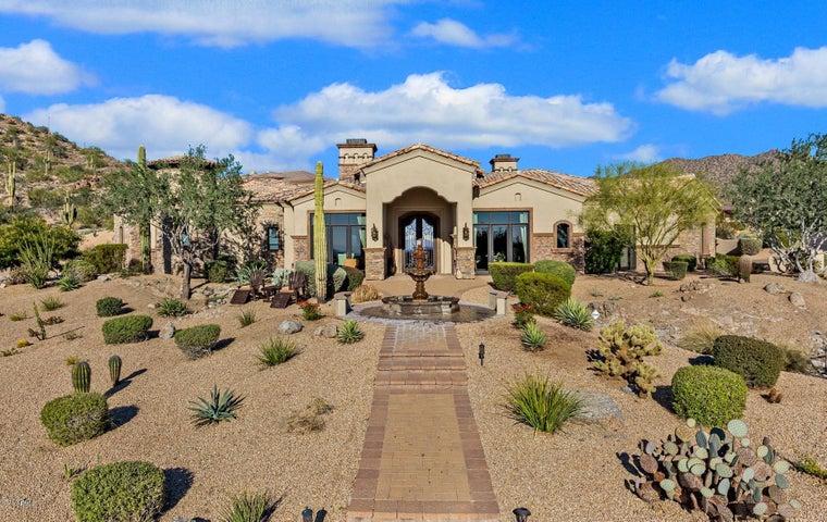 4327 N SONORAN HEIGHTS Circle, Mesa, AZ 85207