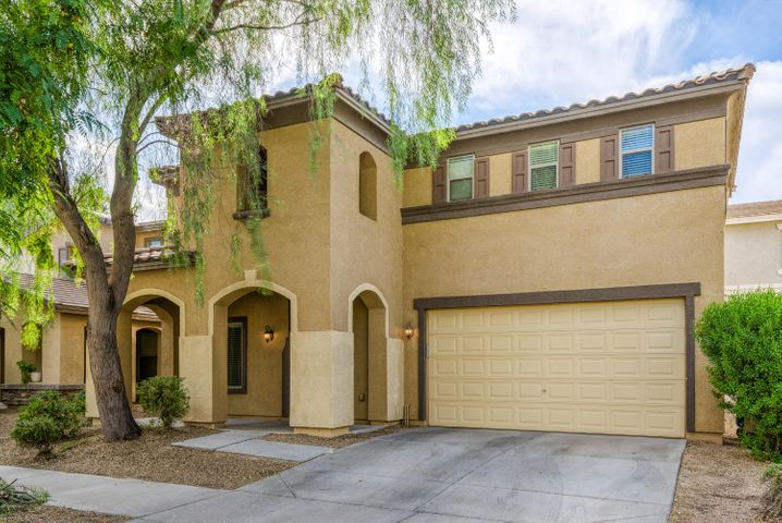 21123 E TIERRA GRANDE Drive, Queen Creek, AZ 85142