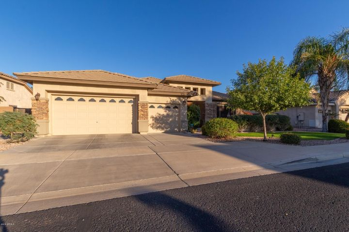 4907 N 127TH Drive, Litchfield Park, AZ 85340