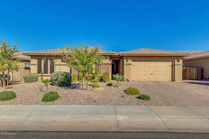 2238 E SADDLEBROOK Road, Gilbert, AZ 85298