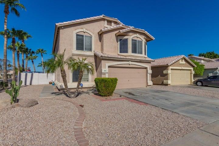 896 E FOLLEY Street, Chandler, AZ 85225