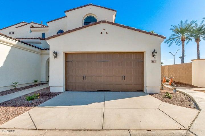 14200 W VILLAGE Parkway, 103, Litchfield Park, AZ 85340