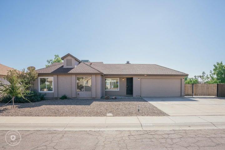 5445 W VOLTAIRE Drive, Glendale, AZ 85304