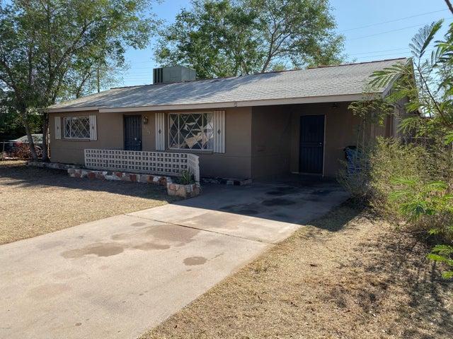 1721 W BEDFORD Street, Mesa, AZ 85201