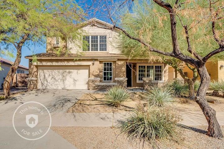 2204 E BOWKER Street, Phoenix, AZ 85040