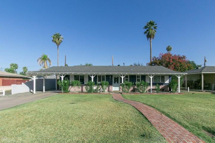 4820 E AVALON Drive, Phoenix, AZ 85018