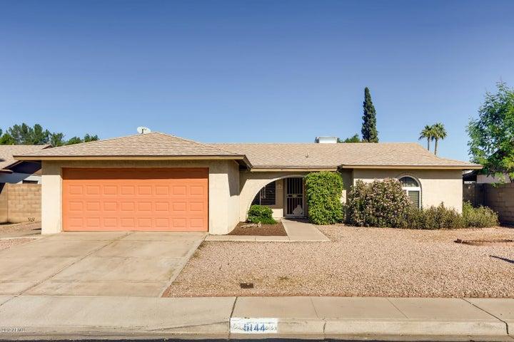 5144 W DESERT COVE Avenue, Glendale, AZ 85304