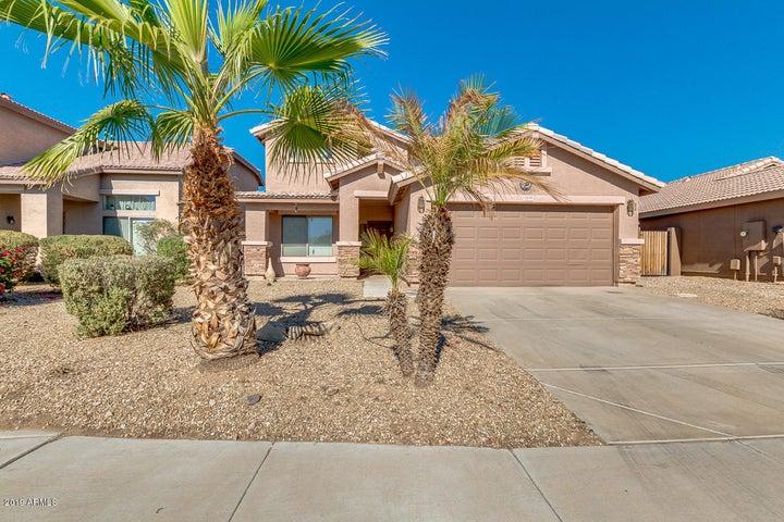 15550 W SHILOH Avenue, Goodyear, AZ 85338