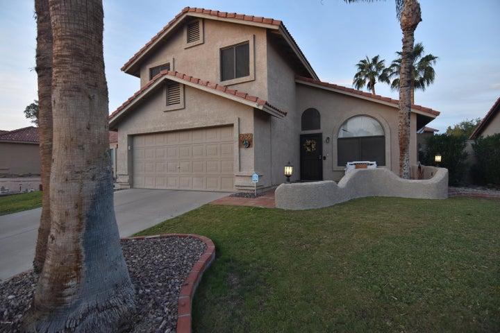 2766 E ROCK WREN Road, Phoenix, AZ 85048