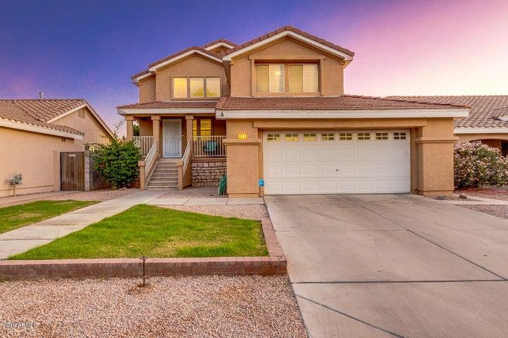 827 W LEAH Lane, Gilbert, AZ 85233