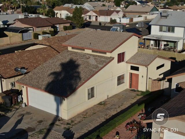 11241 N 81ST Drive, Peoria, AZ 85345