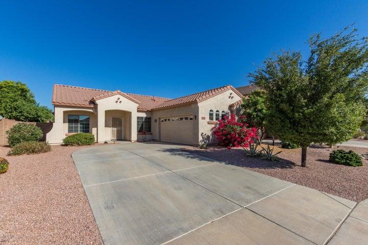 4244 E WESTCHESTER Drive, Chandler, AZ 85249