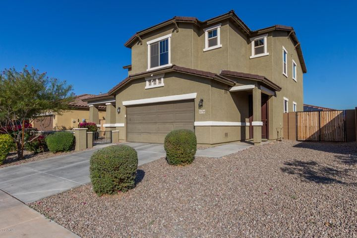 15756 W Pierce Street, Goodyear, AZ 85338