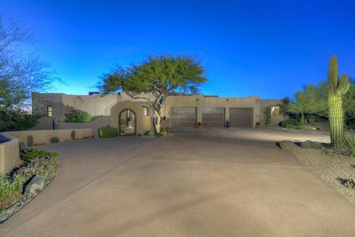 39602 N 104th Street, Scottsdale, AZ 85262