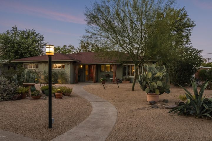 938 W Campus Drive, Phoenix, AZ 85013