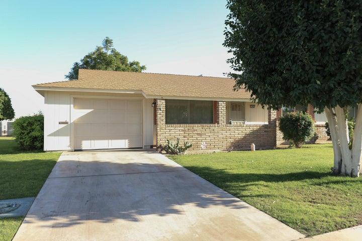 9863 N BALBOA Drive, Sun City, AZ 85351