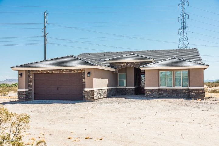 22877 W HAMMOND Lane, Buckeye, AZ 85326