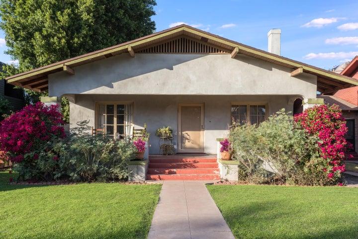 80 W Willetta Street, Phoenix, AZ 85003