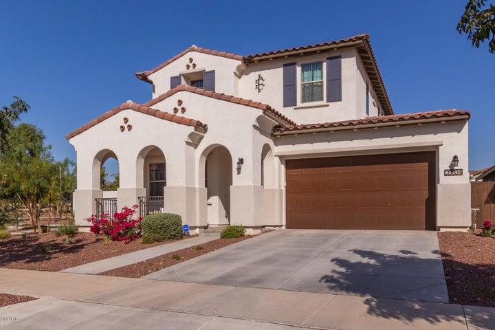 20634 W VALLEY VIEW Drive, Buckeye, AZ 85396