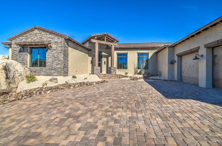 9760 E MONUMENT Drive, Scottsdale, AZ 85262