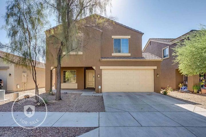 3321 W WAYLAND Drive, Phoenix, AZ 85041