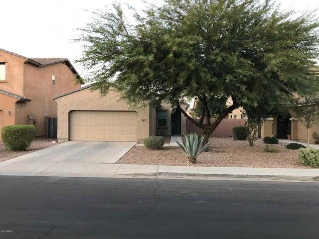 41172 W PARKHILL Drive, Maricopa, AZ 85138