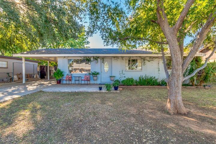 4343 W MORTEN Avenue, Glendale, AZ 85301