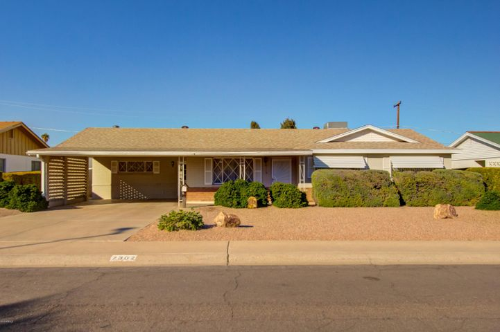 7302 E Portland Street, Scottsdale, AZ 85257
