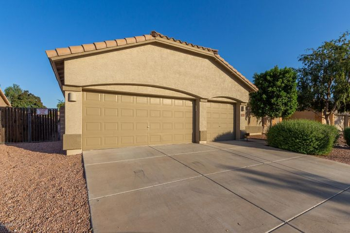 505 S 119TH Avenue W, Avondale, AZ 85323