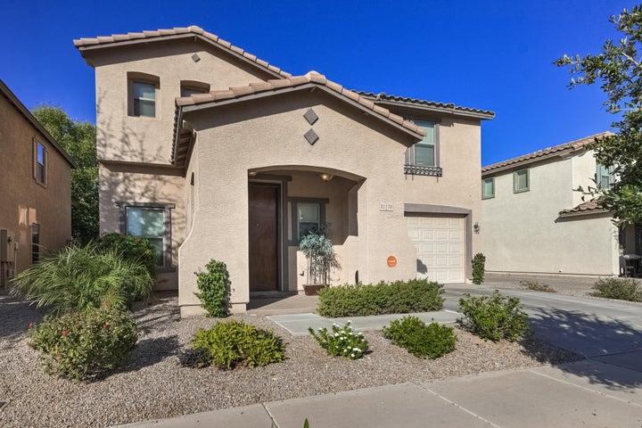 21170 E STONECREST Drive, Queen Creek, AZ 85142