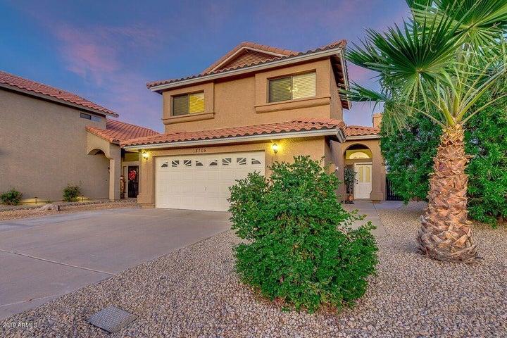 12705 N 89TH Place, Scottsdale, AZ 85260