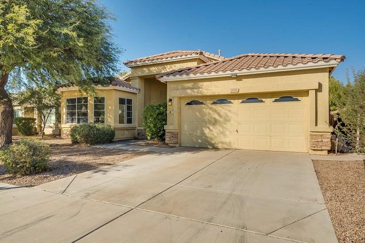 21858 E CALLE DE FLORES, Queen Creek, AZ 85142