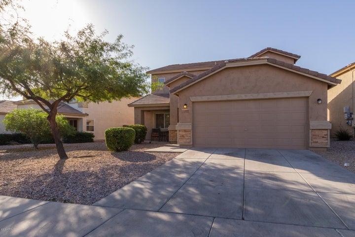 22187 W YAVAPAI Street, Buckeye, AZ 85326