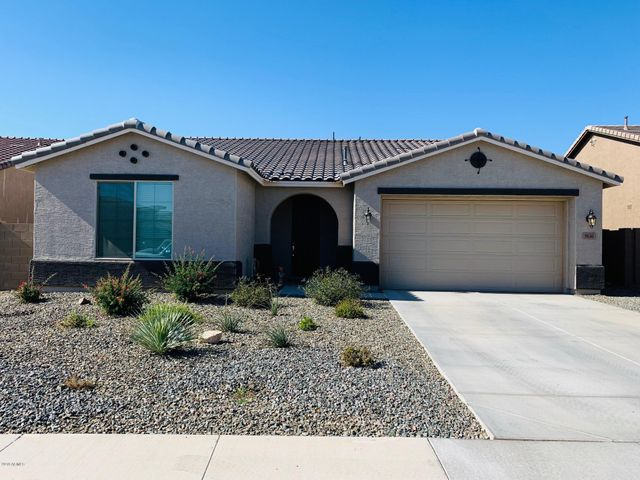 5630 N 188TH Lane, Litchfield Park, AZ 85340