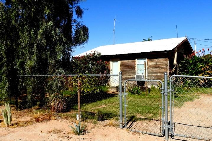 506 E CENTRE Avenue, Buckeye, AZ 85326