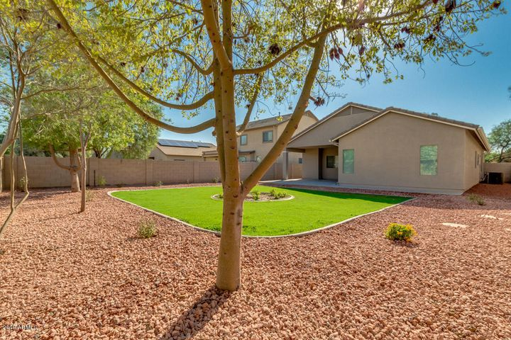 43996 W JUNIPER Avenue, Maricopa, AZ 85138