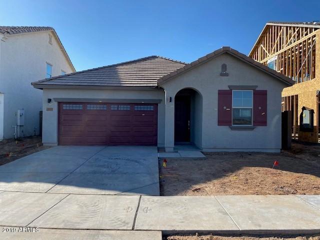 25204 N 143RD Lane, Surprise, AZ 85387